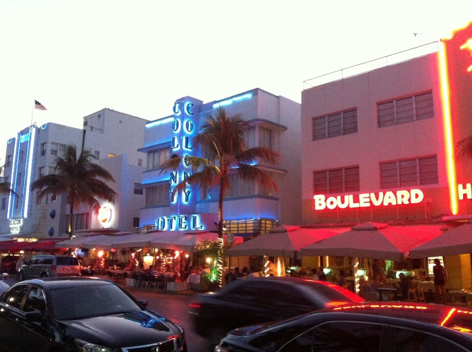 Great Things To Do In Miami Florida