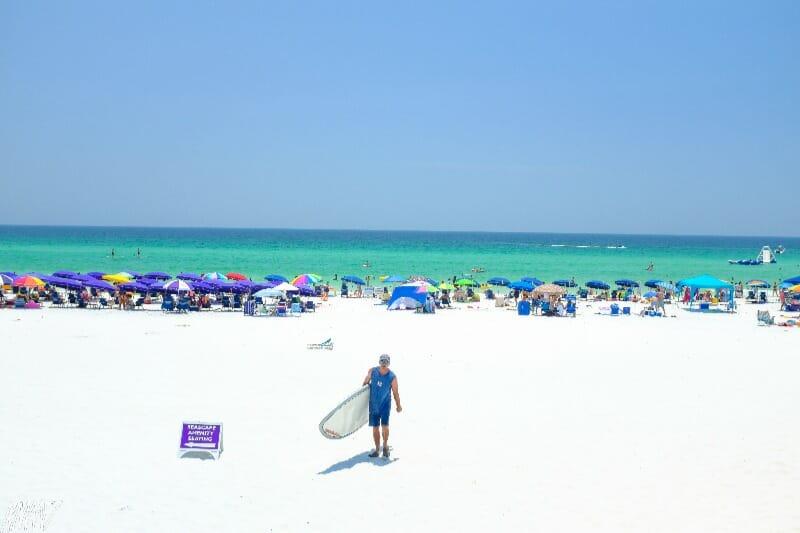 Destin-Florida-beach